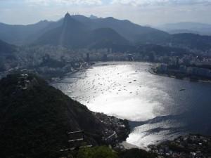 Dovolená Brazílie