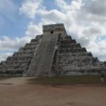 Dovolená v Mexiku