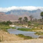 Safari – dovolená v Africe