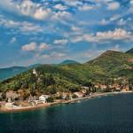 Objevte krásu a panenskou přírodu Černé hory