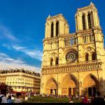 Poznávací zájezd Paříž