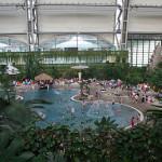 Tropical Islands – zábava pro děti i dospělé