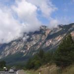 Dovolená v Alpách může mít spoustu podob