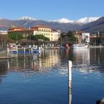 Krásné Švýcarsko si zamilují i milovníci městského života