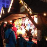 Kde si užít kouzlo Vánoc