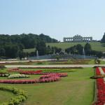Vídeň a její krásy