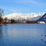 Rakousko a Zell am See
