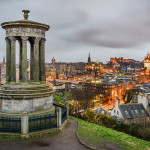Dovolená ve Skotsku