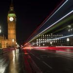 Londýn a jeho skvosty
