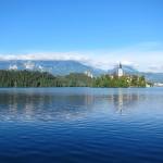 Slovinsko – Nový Zéland Evropy