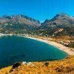 Dovolená na Krétě plná dobrodružství, bájí i odpočinku