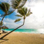 Exotická relaxace na Maledivách