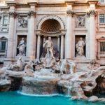 Udělejte si radost výletem do Paříže či Říma