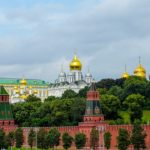 Cestování do Ruska