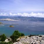 Dovolená v Chorvatsku není jen moře, ale i spoustu zajímavých míst a památek