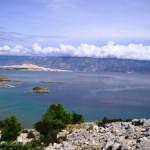 Chorvatsko – kam na dovolenou? – Dalmácie