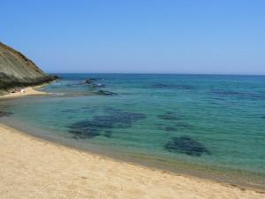 Bulharsko - dovolená