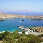 Kam na dovolenou v Řecku 1- ostrovy