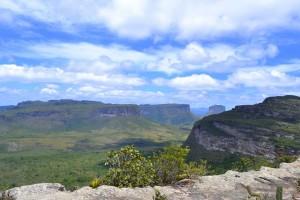 Bahia - Brazílie - příroda 2