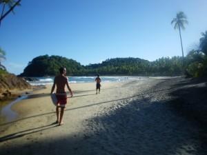Bahia - Brazílie - pláže
