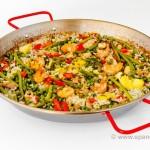 Recepty španělské kuchyně