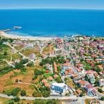 Nejoblíbenější destinací pro Čechy je opět Bulharsko