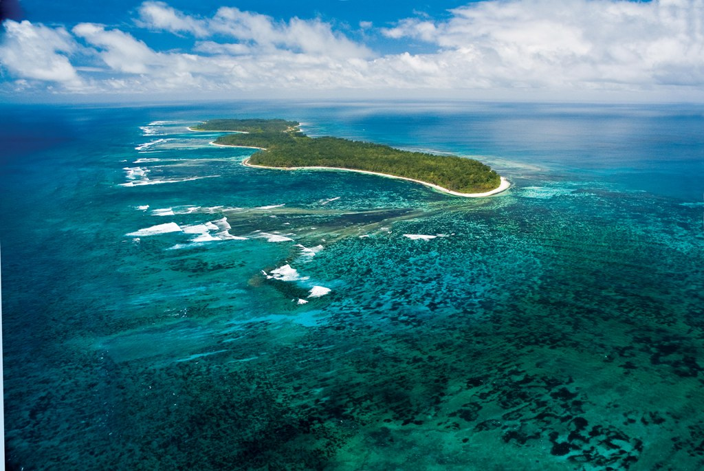 Seychely, zdroj: Exclusive Tours