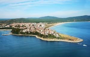 Primorsko, zdroj Wikipedia
