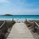 Baleárské ostrovy dovolená
