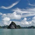 Exotická plavba jihovýchodní Asií