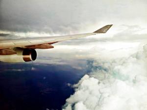 Dovolená letecky