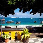 Zanzibar – dovolená na kouzelném ostrově