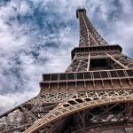 Za památkami a zábavou do Francie