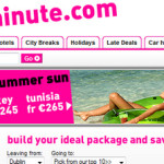 Dovolená last minute – ušetříte na levné dovolené