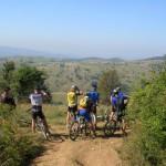 Tak trochu jiná dovolená? Projeďte Rumunskem na kole nebo se vydejte na túru přes Podkarpatskou Rus.