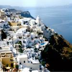 Dovolená v Řecku nabízí památky, krásné moře i možnost aktivně stráveného času