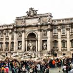 Řím – město, které byste měli alespoň jednou v životě navštívit! 2. část