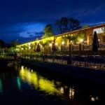 Senec – Sluneční jezera, to je místo na Slovensku, kde načerpáte novou energii