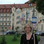 Piešťany – navštivte lázeňské město na Slovensku