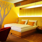 Hledáte luxusní pobyt pro dva v krásném prostředí? Navštivte Hotel Antonie****.