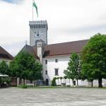 Dovolená Slovinsko – krásná příroda a vstříní, milí lidé