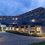 Stravte wellness pobyt v hotelu Sárvár a načerpejte síly nebo prožijte romantické chvíle