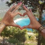 Vydejte se do Turecka, čeká vás dovolená v nádherném prostředí