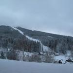 Zima v Jizerkách – ideální místo pro dovolenou