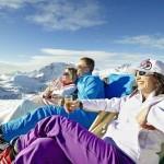 Nassfeld: Útulné lyžařské středisko v Rakousku