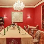 5 důvodů proč se při pobytu v Praze ubytovat v 5 hvězdičkovém hotelu Alchymist Grand Hotel and Spa