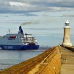 Nabídka trajektů do Skandinávie je široká, doplout lze do různých měst