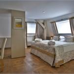 Hotel v Praze? Hledejte místo, kde se vám bude dobře pracovat i odpočívat