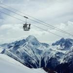Skvělá dovolená v lyžařských střediscích ve Francii