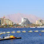 Park Timna, Eilat – Relaxace i výlet do pouště